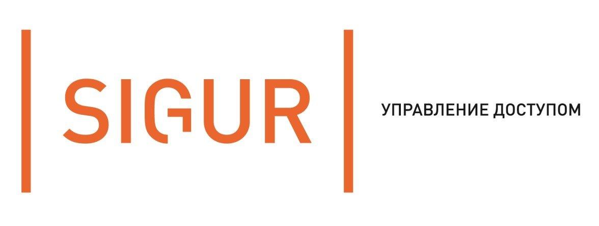 SIGUR logo |
